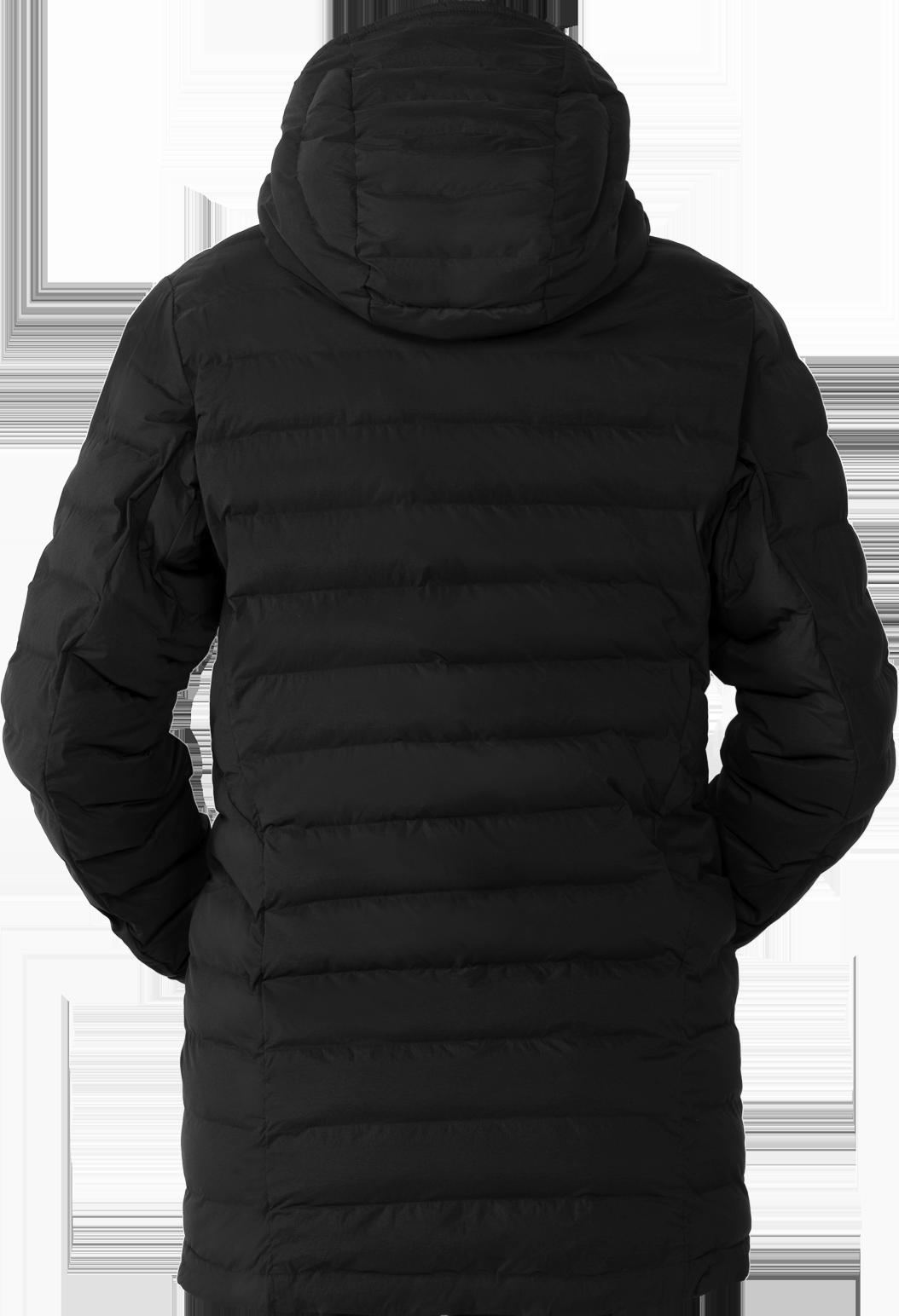 498af9fa5d2f Open One - Insulator Jacket - Women - Black